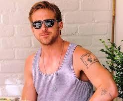 ryan gosling u0027s 5 tattoos u0026 their meanings body art guru