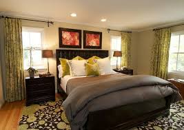 Traditional Master Bedroom Design Ideas - bedroom fabulous transitional master bedroom design caparis