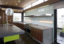 modern kitchen countertops concrete vs granite kitchen countertops the kitchen times
