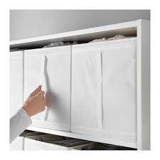 ikea skubb drawer organizer skubb box black ikea