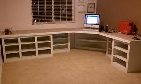 Corner Craft Desk Need Advice On My Corner Desk Plans Woodworking Talk Within Craft