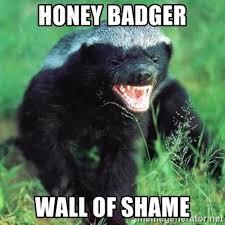 Honey Badger Meme Generator - honey badger meme generator 28 images honey badger meme