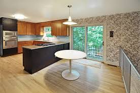 kitchen cabinet wallpaper exterior gorgeous kitchen and dining room decoration with black