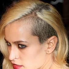 Kurzhaartrends 2017 Frauen by 30 Besten Hair Undercut Bilder Auf Haare Schneiden