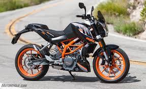 Ktm D Motorcycle Tearers Comparison Honda Cb500f Vs Ktm