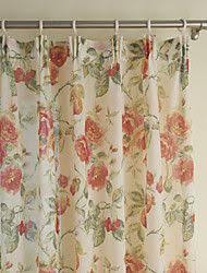 Curtains One Panel Or Two Curtains Sheer Curtains One Panel Country Embroidered
