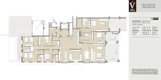 900 Biscayne Floor Plans Residences At Vizcaya Joelle Oiknine