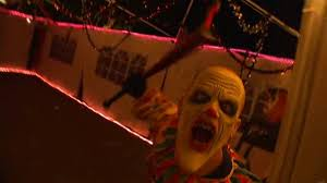 Halloween House With Lights And Music by Haunted House A Labor Of Love Designed To Scare You To Death Nbc