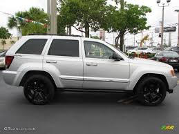 gray jeep grand cherokee with black rims 2005 jeep cherokee limited news reviews msrp ratings with