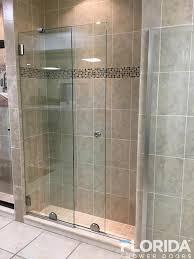 Glass Shower Doors Michigan Shower Clean Shower Door Seal Frameless Brass Clear Doorsclear