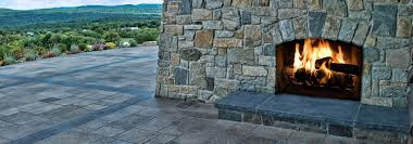 outdoor fireplaces nj outdoor fireplace new jersey unique concrete