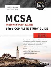 mcsa windows server 2012 r2 3 in 1 complete study guide 1