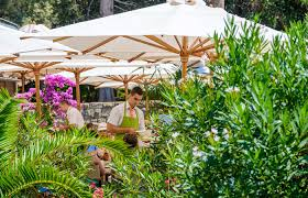 Family Garden Restaurant Gallery Lacroma Restaurant
