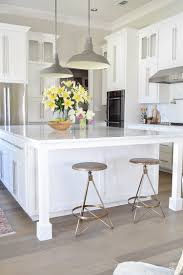 49 gorgeous modern farmhouse kitchens the best modern farmhouse bar stools an update on mine