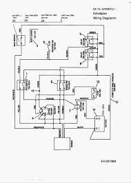 mtd lawn mower belt diagram chentodayinfo