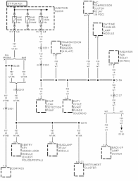 fan wiring schematic cherokee diagrams pinterest jeep