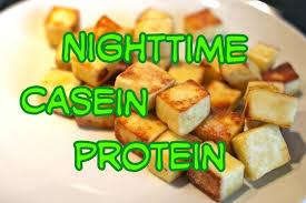 Casein Protein Before Bed Indian Bodybuilding Meal Essential Nighttime Casein Protein