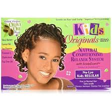 top relaxers for black hair africa s best kids organics conditioning regular relaxer system