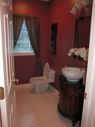 guest bathroom renovation part 6 the reveal the navage patch