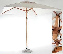 Wood Patio Umbrellas Wooden Patio Umbrella Inspiration Ideas Barn Patio Ideas