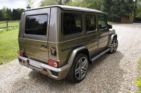 used 1988 mercedes benz g wagon 280 ge for sale in west sussex