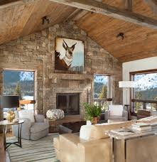 anything but rustic a modern mountain home in jackson hole