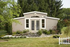 Prefabricated Tiny Homes by Medcottage A Tiny House Designed For The Elderly Small House Bliss