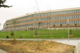 Ccsf Map City College Of San Francisco Mapio Net
