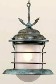 Beach House Light Fixtures by Best 25 Nautical Pendants Ideas On Pinterest Beach Style