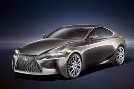 lexus sport hybrid concept lexus lf cc hybrid concept heads to paris previews new is coupe