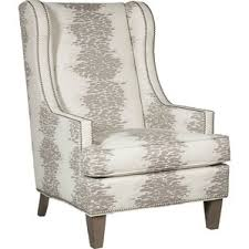 Wingback Armchair Uk Animal Print Accent Chairs You U0027ll Love Wayfair