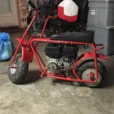 doodlebug se find more baja doodlebug mini bike with predator 212cc engine for