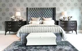 tapisserie moderne pour chambre tendance papier peint pour chambre adulte tapisserie moderne on