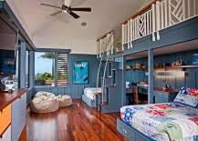 fun bedrooms 20 kids bedrooms that usher in a fun tropical twist