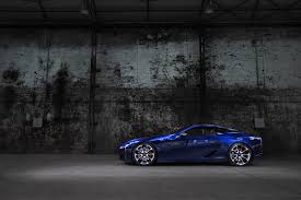 lexus lf lc features lexus lf lc blue concept revealed in sydney