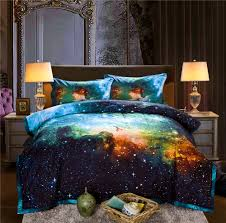 Space Bed Set Uncategorized Excellent Galaxy Bed Set Excellent Large 3d Galaxy