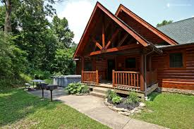 Hocking Hills Cottage Rentals by Luxury Lodge Cabin Ohio