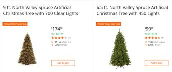 home depot tree sale free shipping today only 11 20