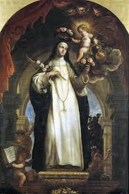 rose of lima wikipedia