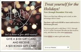 black friday deals on gift cards soho boutique chic this week