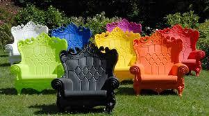 three cool garden furniture ideas on the cheap