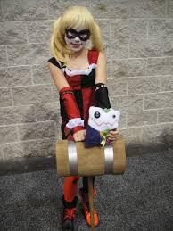 Harley Quinn Halloween Costume Diy 31 Superhero Halloween Costume Ideas Images
