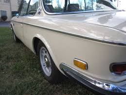 bmw 2800cs for sale 1971 bmw 2800cs restored condition for sale bmw other 1971 for