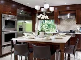 cuisine au milieu de la vos meubles de cuisine modernisés conception de la maison