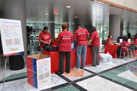 bank of america thanksgiving hours events u0026 supply drives classroom central u0027s blog