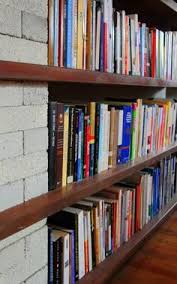 Diy Bookshelves Cheap by Cheap Easy Low Waste Bookshelf Plans Shelves Storage And