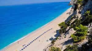 Blue Flag Beach Greece Ranks 3rd Worldwide In U0027blue Flag U0027 Beaches 2016 Vyra