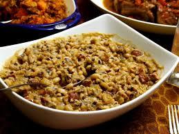 g garvin s black eyed peas recipe g garvin cooking channel