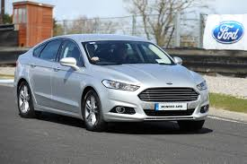 ford ireland launch further all wheel drive options changing lanes