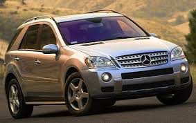 mercedes ml class used 2008 mercedes m class for sale pricing features